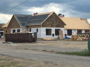 Community Construction | Charter Senior Living of Oak Openings Image Gallery