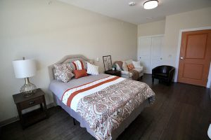 Private Memory Care Suite at Charter Senior Living of Oak Openings