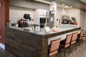 Community Cafe at Charter Senior Living of Oak Openings